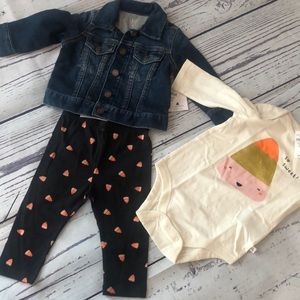 Bundle of Baby Gap outfit 6-12 Months .
